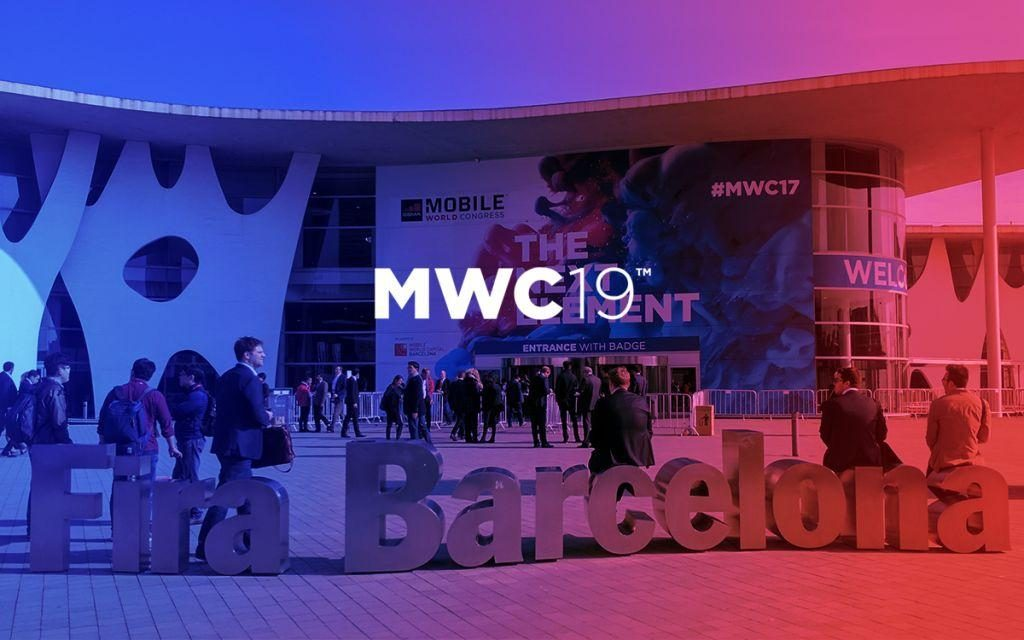 Not-Normal is the new Normal MWC 2019