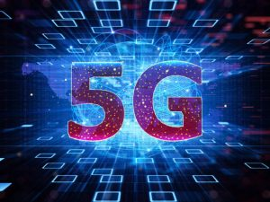 Companies launching 5G phones by seeing the future