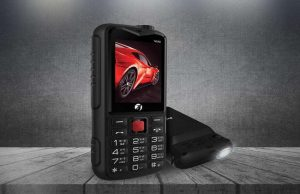 Jivi N6060 Plus can charge another phone