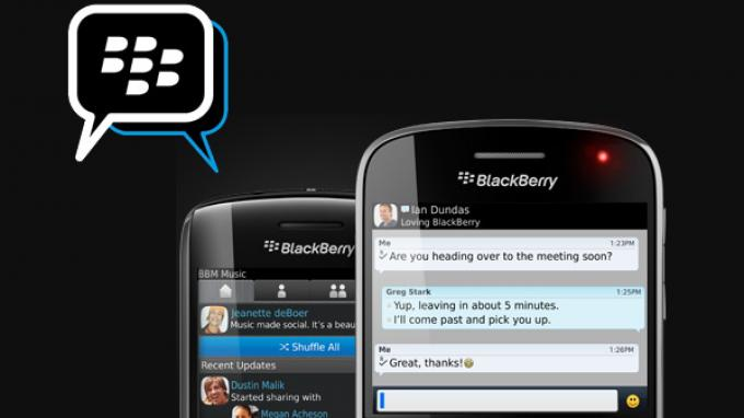 BBM will end its services by the end of next month