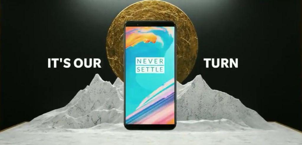 OnePlus launches TVC