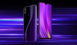 Realme 3 Pro sale will begin from 12 noon on April 29
