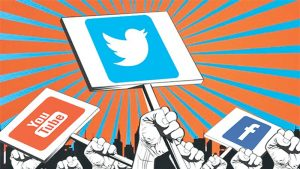 Tech Savvy politicians surrounded with controversies
