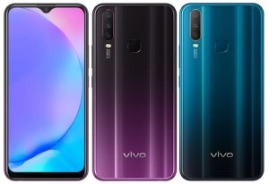 Vivo Y17 is apt for mobile photographers and gamers