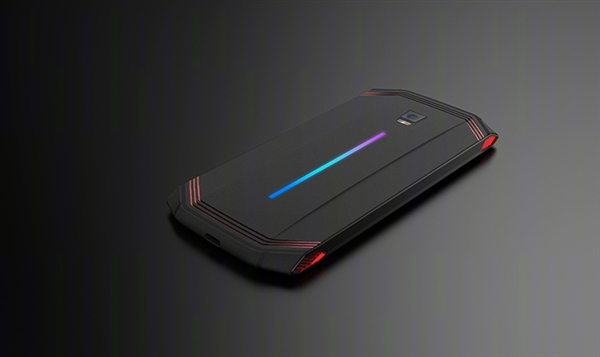 nubia-gaming-phone