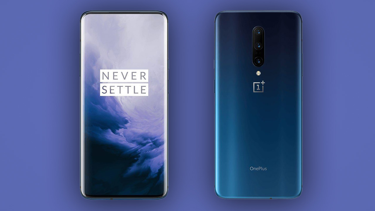 The OnePlus 7 series is launching on May 14.