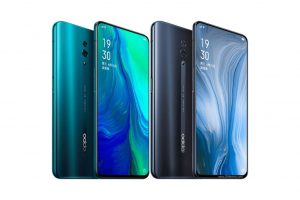 OPPO Reno to be the first 5G phone for sale in Europe