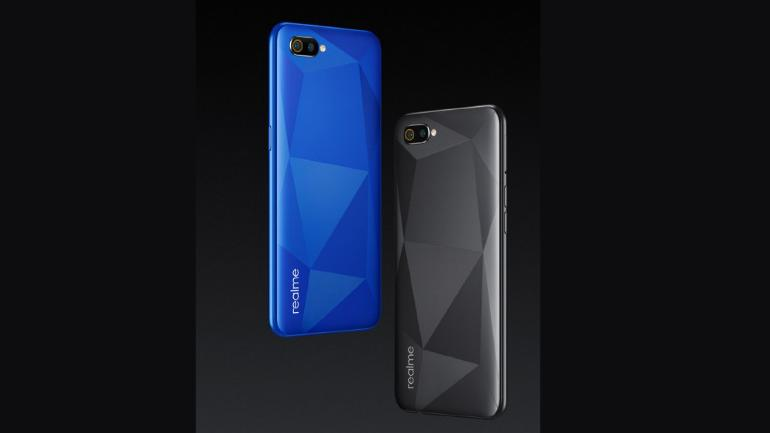 Sale of Realme C2 will start on May 15 in website