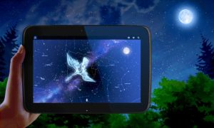 Like stargazing? Here are 5 apps you may want to use