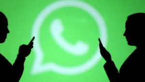 Update WhatsApp to prevent yourself from hacking