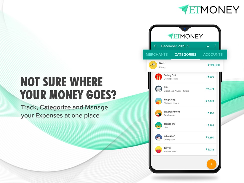 manage your expenses