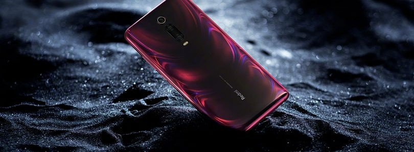 With All Flashy Features, The Redme K20 Is Coming Soon To Give Phones A Tough Fight