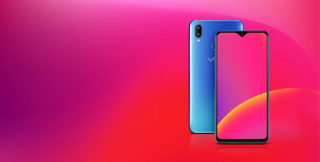 Pocket-friendly Vivo Y91 is now available with 3GB RAM