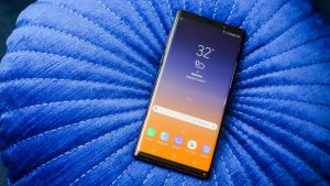 Infinite Battery: The Best Samsung Phones with 5000 mAh Battery
