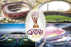 Young Entrepreneurs of Qatar Develop Mobile App for FIFA World Cup 2022