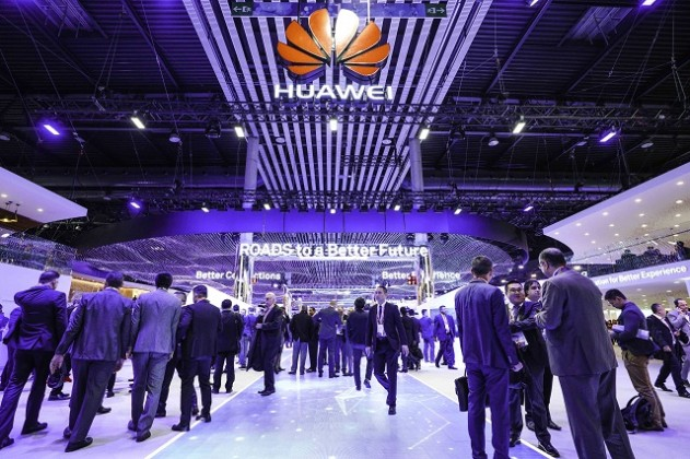 Huawei Announces 5G Plans at MWC Shanghai 2019
