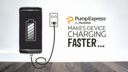 MediaTek Pump Express