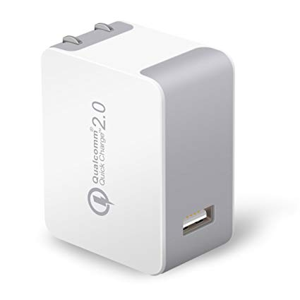 Qual comm Quick Charger