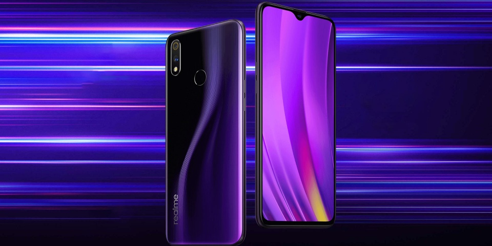 Realme Is Working on a New Phone