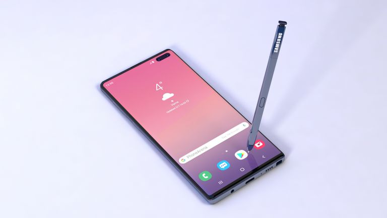 Samsung Galaxy Note 10 Eyes an August Launch