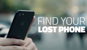 You May Soon Be Able to Track Your Lost Phone