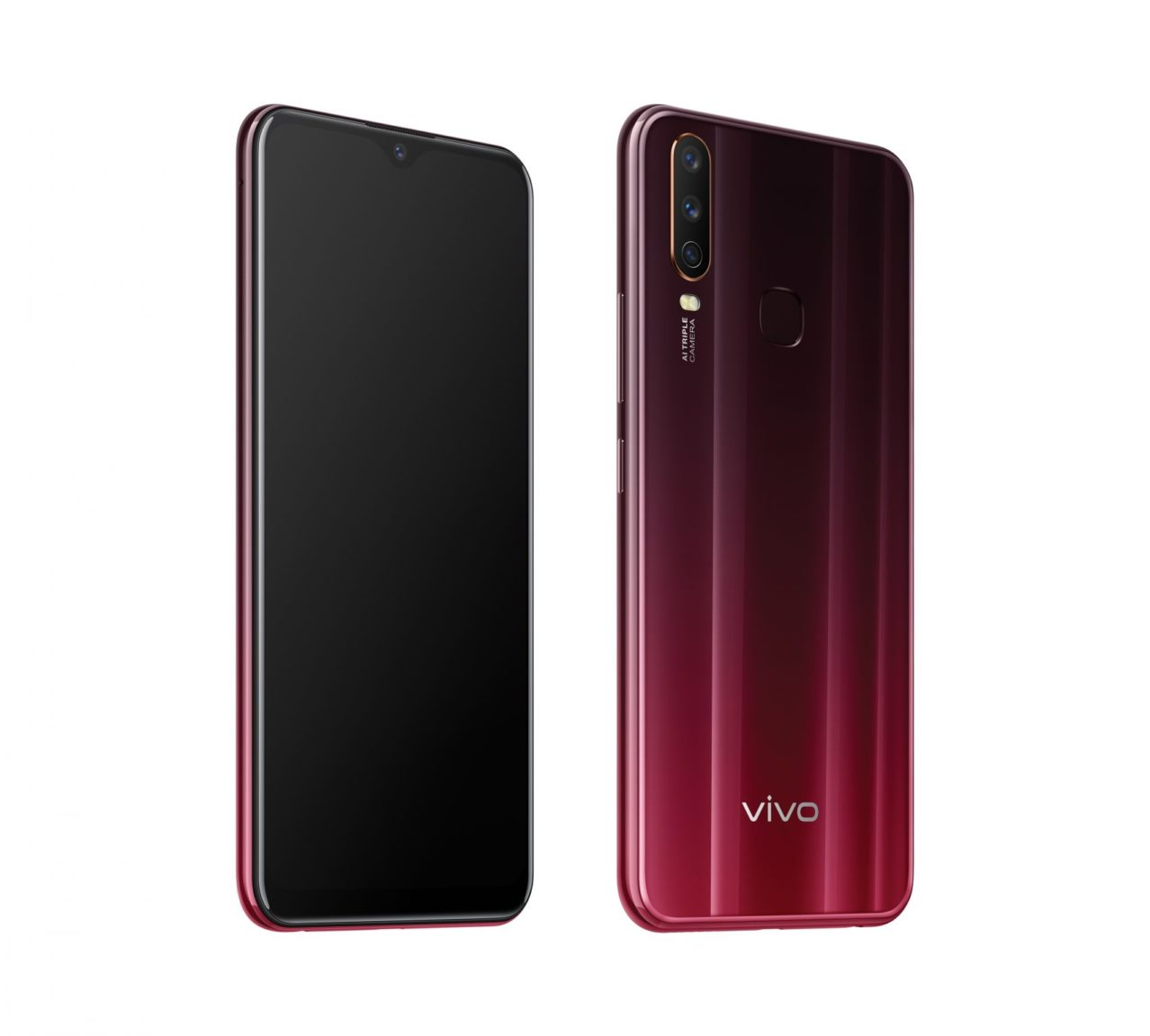 Vivo Launches the Y12 with Triple Rear Camera and 5,000 mAh Battery