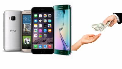 Smart ways to save money to buy a phone