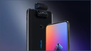 Asus India Collaborates with Flipkart for Asus 6z