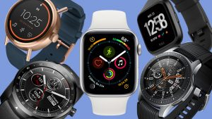 The Best Fashion Smartwatches to Flaunt in Style
