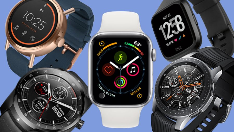 Best Fashion Smartwatches