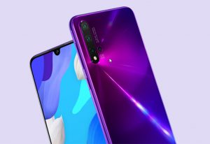 Huawei 9X and 9X Pro Leaked Before Launch