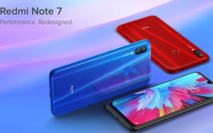 Xiaomi Lures Customers with New Variant for Note 7 Pro