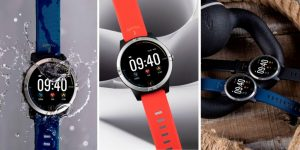 MevoFit Launches Fitness Watch with Gen-Next Fitness Technology