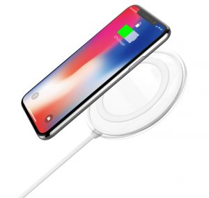 VingaJoy Launches WC-1007 Wireless Charger for Qi-enabled Devices for Rs. 999