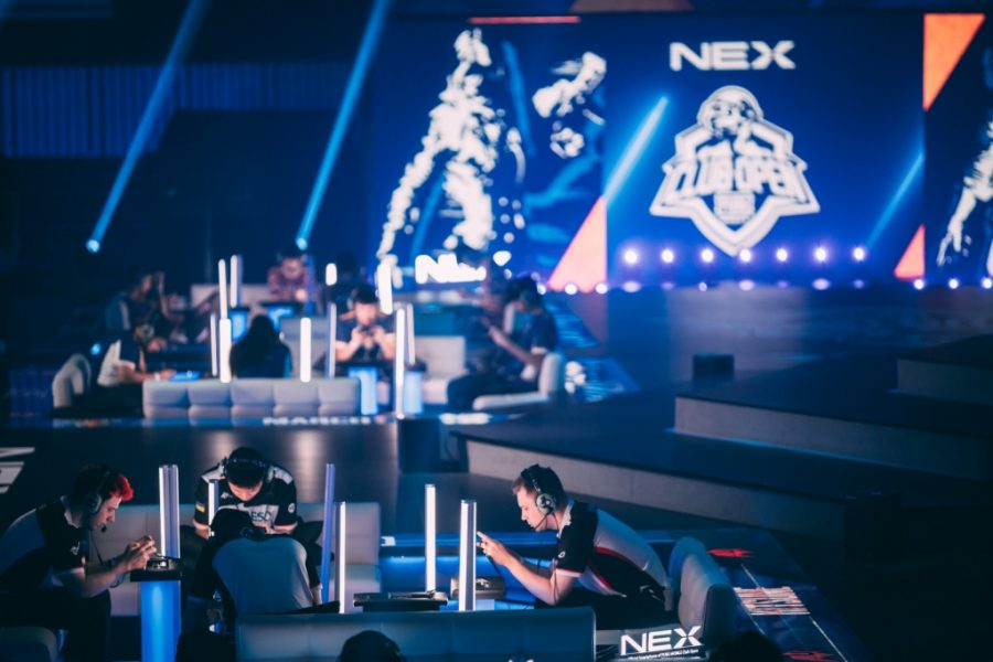 Vivo NEX Receives Ultimate Gaming Upgrade and gets Showcased at PMCO Global Finals 2019
