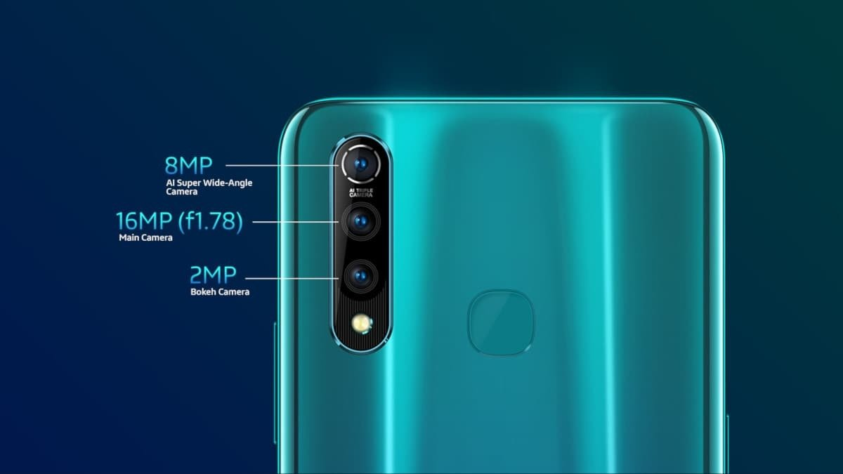 Image result for vivo z1 pro