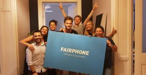 Fairphone Comes Back with the New, Ethical Fairphone 3