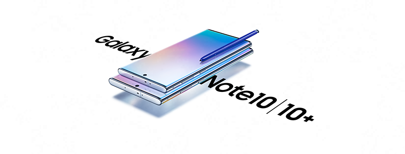 The Samsung Galaxy Note 10 is Finally Here!
