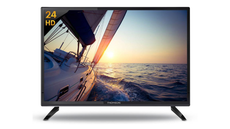 Thompson Smart TV
