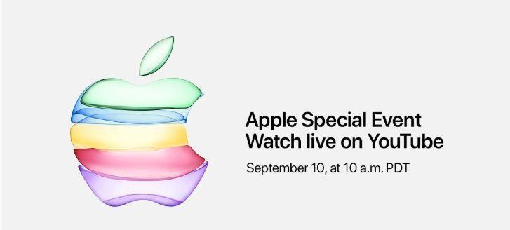 Apple to Live Stream Launch Event on YouTube for First Time