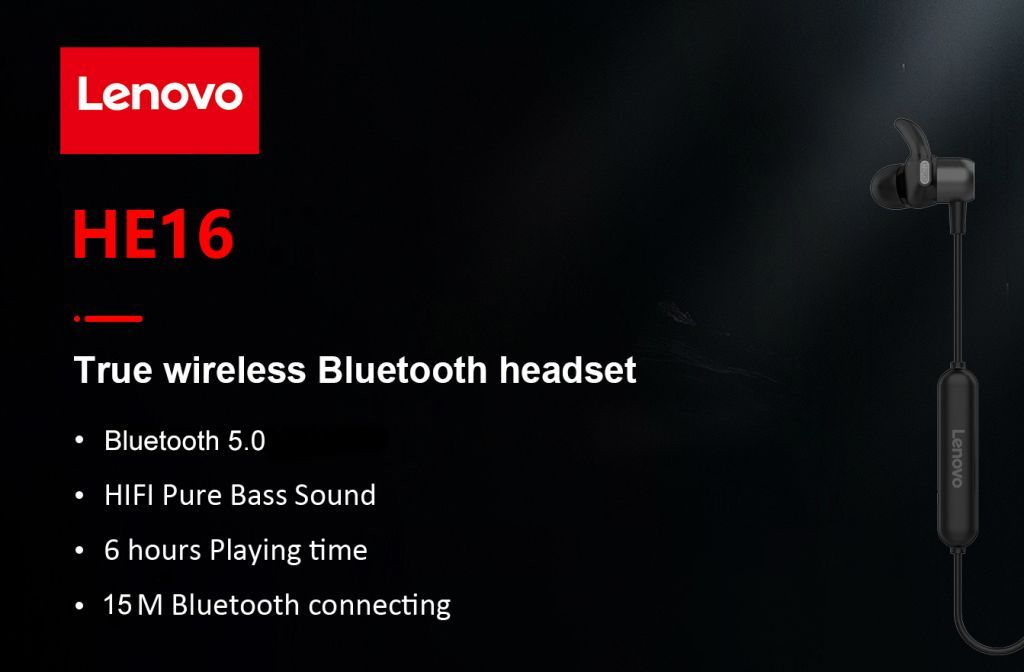 Lenovo Introduces Latest Series of Futuristic Audio Devices for Millennials