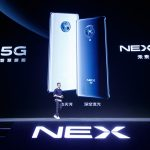Vivo Finally Launches the NEX 3 Series