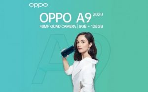 OPPO A9 2020 Rumoured to Come with Snapdragon 665 and Quad Camera