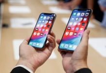 LG Report Claims That 2020 iPhone Models To Use OLED Display Panels From Samsung
