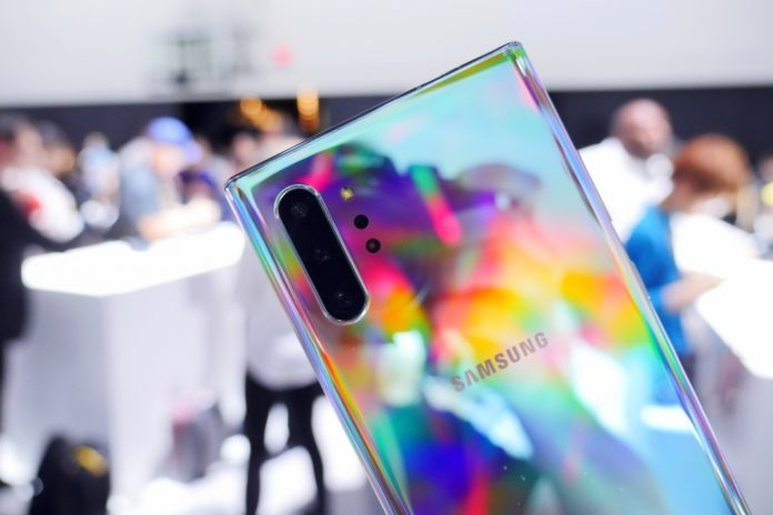 Best Android Phones of 2019