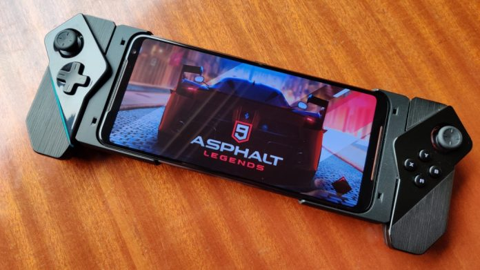 Best Gaming Smarphone