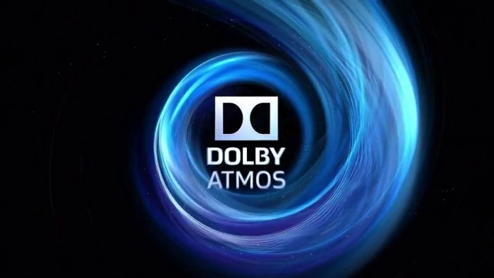 Dolby Atmos Phones