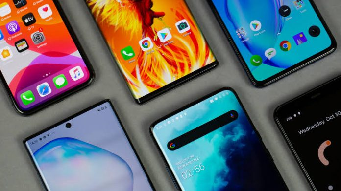 India Becomes 2nd Largest Smartphone Market