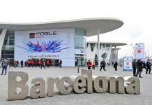 LG Electronics and ZTE Withdraw from MWC Over Coronavirus Concerns