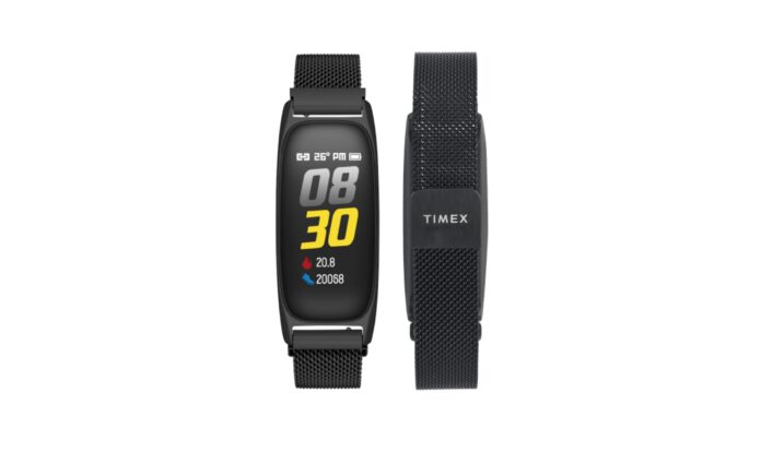 Timex Fitness Band